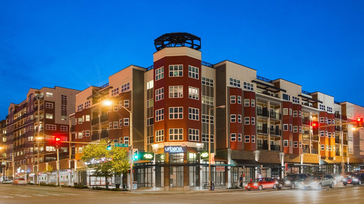 Commercial Properties For Lease Denver