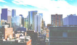 Denver Commercial Property