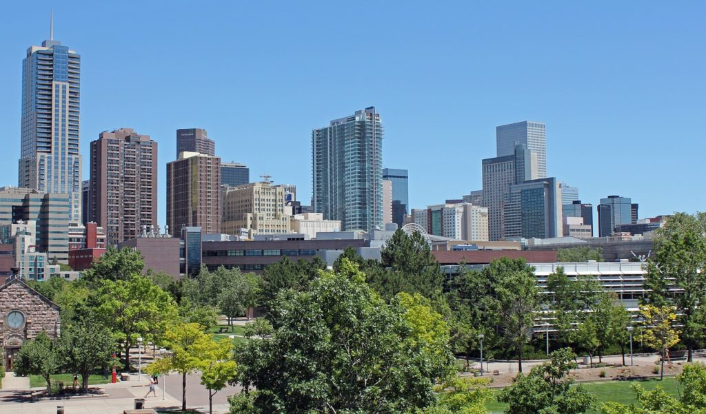 Commercial Property in Denver